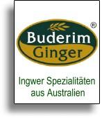 Buderim Ginger Australia