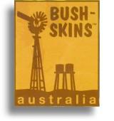 Bush skins Australia