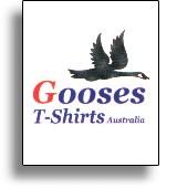 Gooses T-Shirts Australia