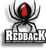 Redback Boots Australia