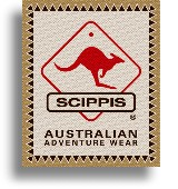 Scippis Australia Adventure Wear